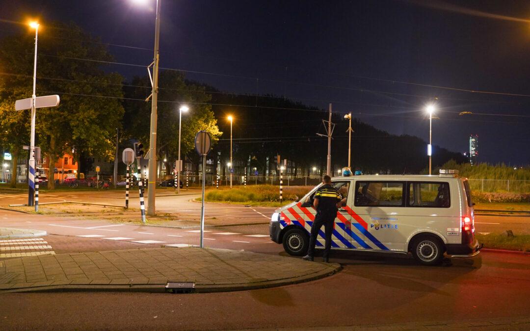 Zwaargewond slachtoffer steekpartij loopt honderden meters over straat 2e Rosestraat – S123 Rotterdam