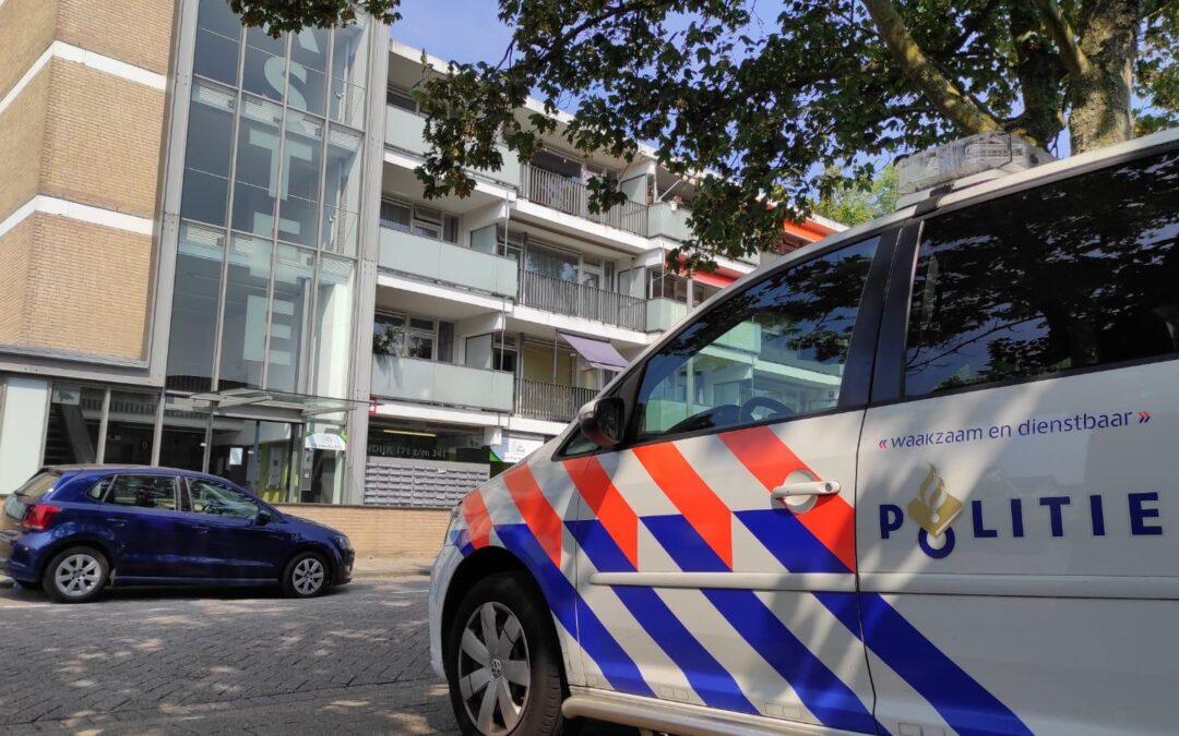 Politie lost waarschuwingsschoten bij aanhoudingen na woningoverval in Rotterdam-IJsselmonde