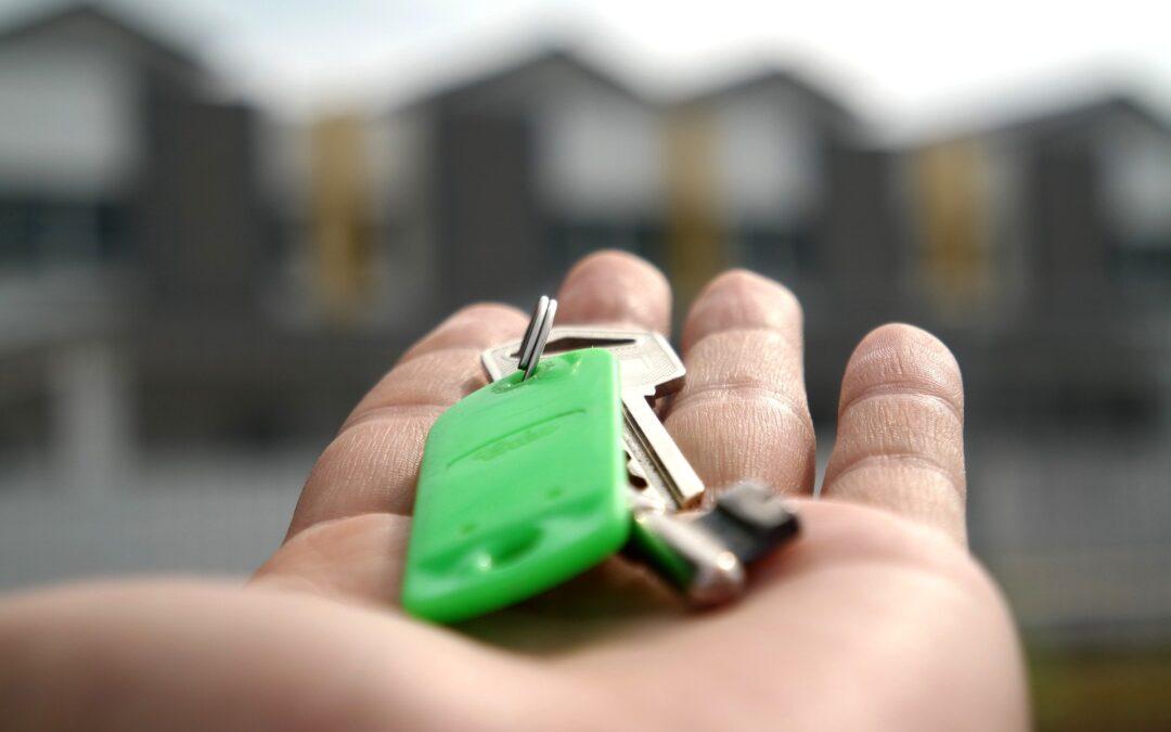 Gemeente Rotterdam gaat leningen verstrekken voor starters op woningmarkt