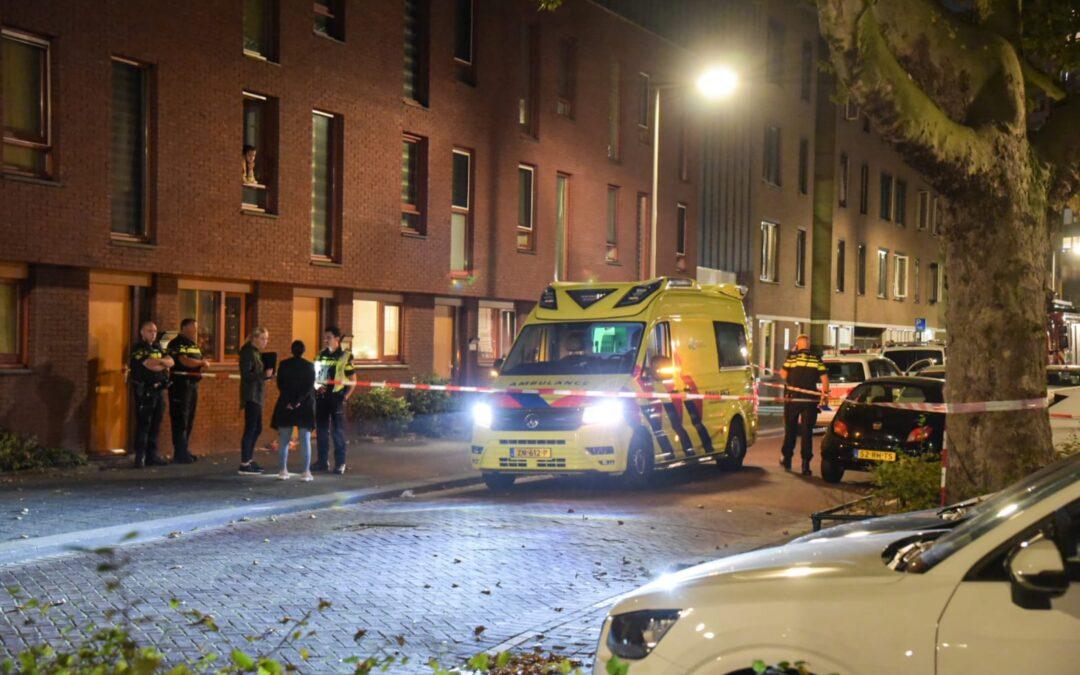 Dode na schietpartij Parallelweg Rotterdam